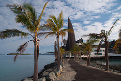 Yacht Club, Hamilton Island, Queensland, Australia