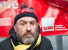 Crisis at Christmas 23rd December 2017