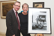 A unique collection of photographs that captures the essence of life in 1950's Ireland was launched last night (Tuesday 6th November) by An Taoiseach, Mr Enda Kenny TD at the RHA Gallery, Ely Place, Dublin 2..The 1950s Ireland in Pictures, which is published by O'Brien Press, contains 130 images from the Lensmen Photographic Archives. The stunning and thought-provoking images will bring back memories of the people, personalities and events that shaped the decade and offer a fascinating insight into the cultural and political events of that time..Lensmen, Ireland's premier photographers, was established in 1952 by Andrew Farren and Padraig MacBrian and this year celebrates 60 years in continuous business.  Lensmen Photographic Agency is the oldest leading press and social photographer in Ireland.  The Lensmen Collection - licensed to Irishphotoarchive.ie - comprises almost three million images documenting every aspect of life from the 1950s to to-day..The 1950s Ireland in pictures captures images from the world of entertainment and theatre; Olympic achievements and sporting events; horse-racing and show-jumping; politics and religion; industry and agriculture, and much more.  Christy Ring, Laurel and Hardy, Ronnie Delany, Tom Barry, Joseph Locke, Noel Purcell, Maeve Kyle, Leo Rowsome, Cyril Cusack, Siobhan McKenna, Vivien Leigh, Noel Coward and Michael MacLiammoir are among the well -known personalities in the book..The 1950's marked the last decade of 'old' Ireland when all communication was local.  It was prior to the introduction of television and the massive growth in international communications that ensued..A read through the 1950s Ireland in Pictures will capture the memories of those who lived through the decade, bring credibility to those who heard the stories of the 1950s and capture the imagination of how we lived in another Ireland to those born in the 21st Century!.The 1950's Ireland in pictures is a companion volume to the hugely popular The 1960s Irela