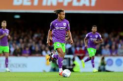 Bobby Reid of Bristol City - Mandatory by-line: Dougie Allward/JMP - 15/08/2017 - FOOTBALL - Griffin Park - Brentford, England - Brentford v Bristol City - Sky Bet Championship