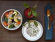 Habitat Hong Kong / Cuisine