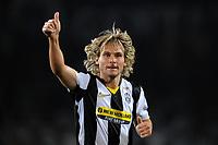 Fotball<br /> Italia<br /> Foto: Inside/Digitalsport<br /> NORWAY ONLY<br /> <br /> Pavel Nedved (Juventus)<br /> <br /> 17.09.2008<br /> UEFA Champions League<br /> Juventus v Zenit St Petersburg (1-0)