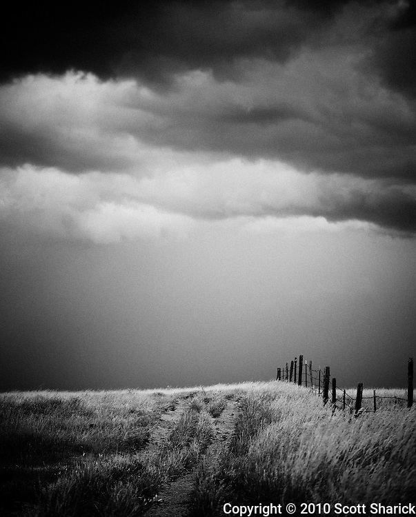 I spent most of the day Saturday outrunning a storm that was moving across Montana. As soon as I got out to shoot, the rain would start. It kept me on my toes to say the least. This is just west of Harlowton, Montana. Missoula Photographer, Missoula Photographers, Montana Pictures, Montana Photos, Photos of Montana