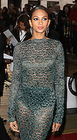 Alesha Dixon, Glamour Women of the Year Awards, Berkeley Square Gardens, London UK, 02 June 2014, Photos by Richard Goldschmidt