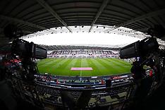 Swansea City v Chelsea - 28 April 2018