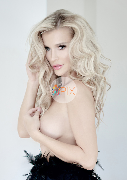 Joanna Krupa is a Polish-American beauty who is probably best-known as one of the stars of The Real Housewives of Miami.<br /> <br /> In 2015 Joanna starred as the lead in the movie 'You Can't Have It', playing an undercover CIA agent working as a bartender, with her sister Marta featuring as her bar-back/runner.<br /> <br /> Often referred to as The World's Sexiest Supermodel, countless people have admired Joanna's sexy curves on covers and features for international magazines including GQ, Esquire, FHM, Maxim and Playboy, as well as on traffic-stopping billboards for the Ed Hardy Swimwear line. <br /> <br /> Joanna recently hosted Poland's Next Top Model, and was very popular in the US series Dancing With The Stars.  She also played the lead female in the Hollywood film Six Days In Paradise with Michael Madsen and David Carradine, and has had feature roles in episodes of Las Vegas and CSI: Crime Scene Investigation.<br /> <br /> This shoot will need approval prior to publication but could be accompanied by an interview as well.