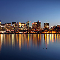 Boston skyline photography from New England based award winning photographer Juergen Roth showing landmarks such as Boston Downtown, Custom House of Boston, New England Aquarium, Boston Harbor, Financial District and Prudential Center captured on a beautiful sunset night at twilight. <br /> <br /> Photos of Boston are available as museum quality photography prints, canvas prints, acrylic prints or metal prints. Prints may be framed and matted to the individual liking and decorating needs: <br /> <br /> http://juergen-roth.artistwebsites.com/featured/boston-you-eartare-my-home-juergen-roth.html<br /> <br /> Good light and happy photo making! <br /> <br /> My best,<br />  <br /> Juergen<br /> www.RothGalleries.com <br /> www.ExploringTheLight.com <br /> http://whereintheworldisjuergen.blogspot.com<br /> https://twitter.com/naturefineart<br /> https://www.facebook.com/naturefineart