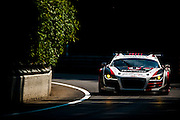 16-18 August, 2012, Montreal, Quebec, Canada.Jim Norman, Dion von Moltke, APR Motorsport / Audi R8 Grand-Am-.(c)2012, Jamey Price.LAT Photo USA.