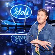 NLD/Amsterdam20160518 - 1e Liveshow Idols 5 2016, Martijn Krabbe