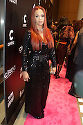NEW YORK, NY-NOVEMBER 18:  Recording Artist Faith Evans attends the 5th Annual W.E.E.N Awards held at the The Schomburg Center for Research in Black Culture on November 18, 2015 in Harlem, New York City.  (Photo by Terrence Jennings/terrencejennings.com)