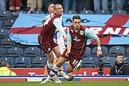 Blackburn Rovers v Burnley 090314