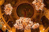 Florentina Room, Casino Baden Baden, Baden Baden, Baden-Württemberg, Germany
