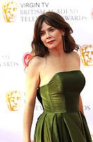 Anna Friel, Virgin TV British Academy Television Awards, Royal Festival Hall, London UK, 13 May 2018, Photo by Richard Goldschmidt