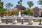 Balboa Park Museum and Botanical Building