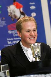 Rath Matthias Alexander <br /> Signal Iduna Cup - Dortmund<br /> © Hippo Foto - Leanjo de Koster