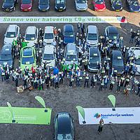 2019-10-31 Groepsfoto Klimaattop Noord NL 2019