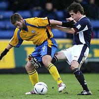 St Johnstone FC January 2005