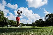 Hurricanes Women's Golf
