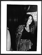 Ghislaine Maxwell, Oxford Ball, 1983