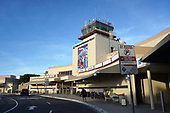 News-Hollywood Burbank Airport-Dec 13, 2020
