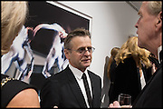 MIKHAIL BARYSHNIKOV, Dancing Away – Photographic works by Mikhail Baryshnikov. Exhibition hosted by ContiniArtUK and  jewellery designers Damiani. New Bond St. London. 27 November 2014