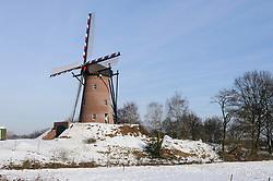 Houthuizermolen, Lottum, Horst aan de Maas, Limburg, Netherlands