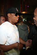 Jay Z at the Robin Thicke?s Album Release ' Something Else' with Exclusive Event at Rainbow Room sponsored by Target on September 20, 2008 in New York City.