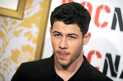 Musician Nick Jonas attending Roc Nation's The Brunch at One World Trade Center in New York City, NY, USA, on January 27, 2018. Photo by Dennis van Tine/ABACAPRESS.COM