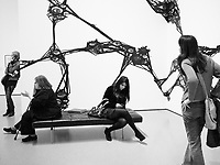 Museum of Modern Art (MOMA), New York City.
