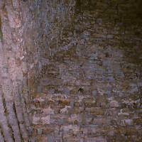 Europe, United Kingdom, Wales, Anglesey. Penmon Priory's dovecot.