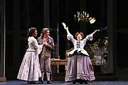 AZ Opera production of The Marriage of Figaro