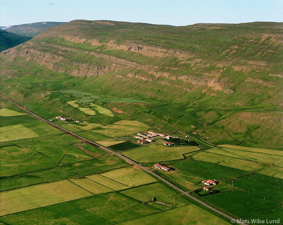 Þórsmörk, Sveinbjarnargerði og Garðsvík, Svalbarðsstrandarhreppur /.Thormsork, Sveinbjarnargerdi, Gardsvik, Svalbardsstrandarhreppur.