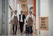 Foto: Gerrit de Heus. Den Haag. 26-05-2016. Caballero Fabriek. Impact Startup Fest.