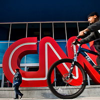 CNN by Chris Maluszynski