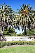 Sea Terrace Community Park Monarch Beach, City Of Dana Point
