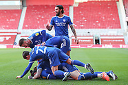 Middlesbrough v Cardiff City 270221