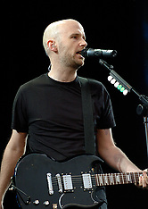 Moby 24th June 2005