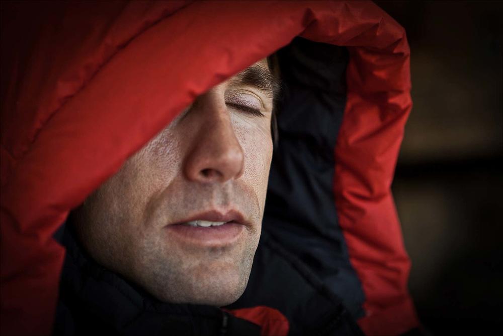 AMERICAN BLIND ALPINIST   GOLDEN   COLORADO