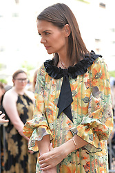 May 20, 2019 - New York, NY, USA - May 20, 2019  New York City..Katie Holmes attending arrivals to the American Ballet Theater  Spring Gala at the Metropolitan Opera House in Lincoln Center on May 20, 2019 in New York City. (Credit Image: © Kristin Callahan/Ace Pictures via ZUMA Press)