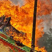 Taiwan Folk Religion