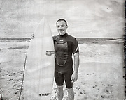 Club Member, Merewether Surfboard Club