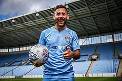 Tony Andreu, Coventry City