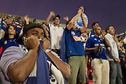 Sete Lagoas, 15 de maio de 2011..Final do campeonato mineiro de futebol 2011. O jogo classico do Atletico Mineiro versus Cruzeiro...Foto: Bruno Magalhaes / Nitro