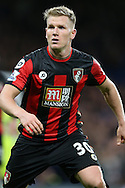 Matt Ritchie of Bournemouth in action. Barclays Premier league match, Chelsea v AFC Bournemouth at Stamford Bridge in London on Saturday 5th December 2015.<br /> pic by John Patrick Fletcher, Andrew Orchard sports photography.