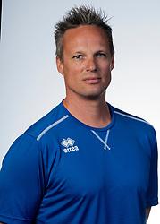 Coach Ricard de Kogel during the BTN photoshoot on 3 september 2020 in Den Haag.