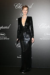 May 18, 2019 - Cannes, France - Eva Herzigova. ''Love'' party Chopard in Cannes 2019.. Pictures: Laurent Guerin / EliotPress Set ID: 600942....239424 2019-05-17  Cannes France. (Credit Image: © Laurent Guerin/Starface via ZUMA Press)