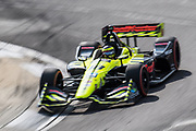 April 5-7, 2019: IndyCar Grand Prix of Alabama, Sébastien Bourdais, Dale Coyne Racing