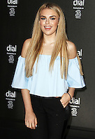Tallia Storm, 'A Need A Night Out' Concert to Celebrate the Launch of Dial by Will.I.Am, Royal Albert Hall, London UK, 11 May 2016, Photo by Brett D. Cove