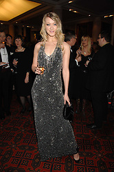 Actress SIOBHAN HEWLETT at the Morgan Stanley Great Britons Awards at The Guildhall, City of London on 31st January 2008.  Conservative party leader David Cameron presenter a lifetime achievement award to former Prime Minister Baroness Thatcher.<br /> <br /> NON EXCLUSIVE - WORLD RIGHTS (EMBARGOED FOR PUBLICATION IN UK MAGAZINES UNTIL 2 WEEKS AFTER CREATE DATE AND TIME) www.donfeatures.com  +44 (0) 7092 235465
