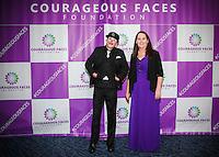 Superheroes Gala - Courageous Faces Foundation - Marriott Boston Copley - September 17, 2016